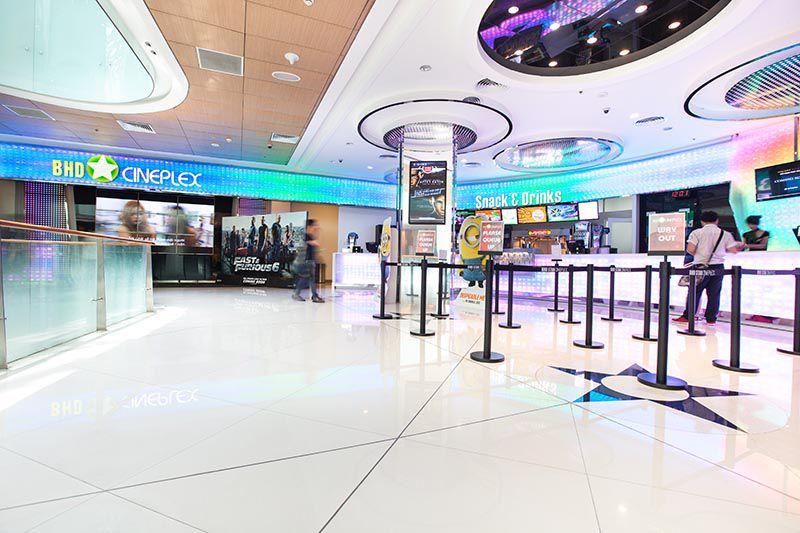 BHD Cineplex 2